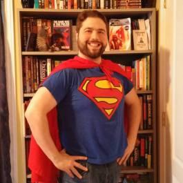 Nick Superman