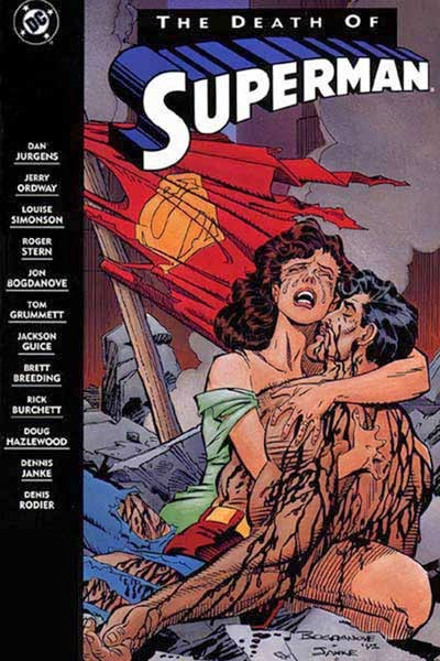 [Comics] Tapas Temáticas de Comics v1 Death-of-superman-cover