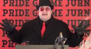 Jim fucking Sterling, son!